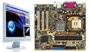 Продам компьютер P4 2.0Ghz