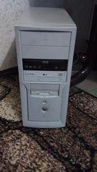 Продам за ненадобностью рабочий компьютер