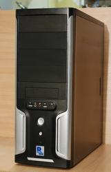 4-х ядерн. ОЗУ 8 гб. GT 640 - 2048MB. Игровой.